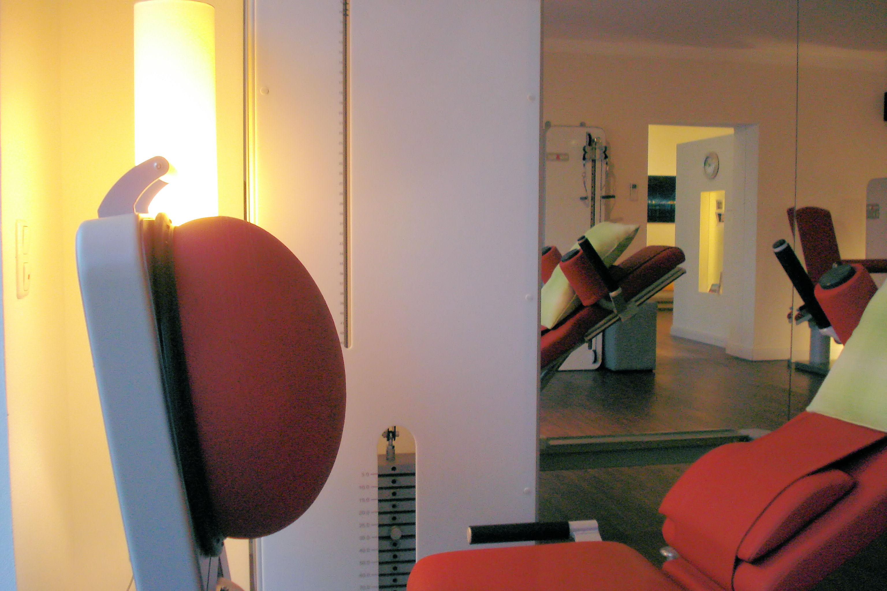 Praxis für Physiotherapie Voxtrup