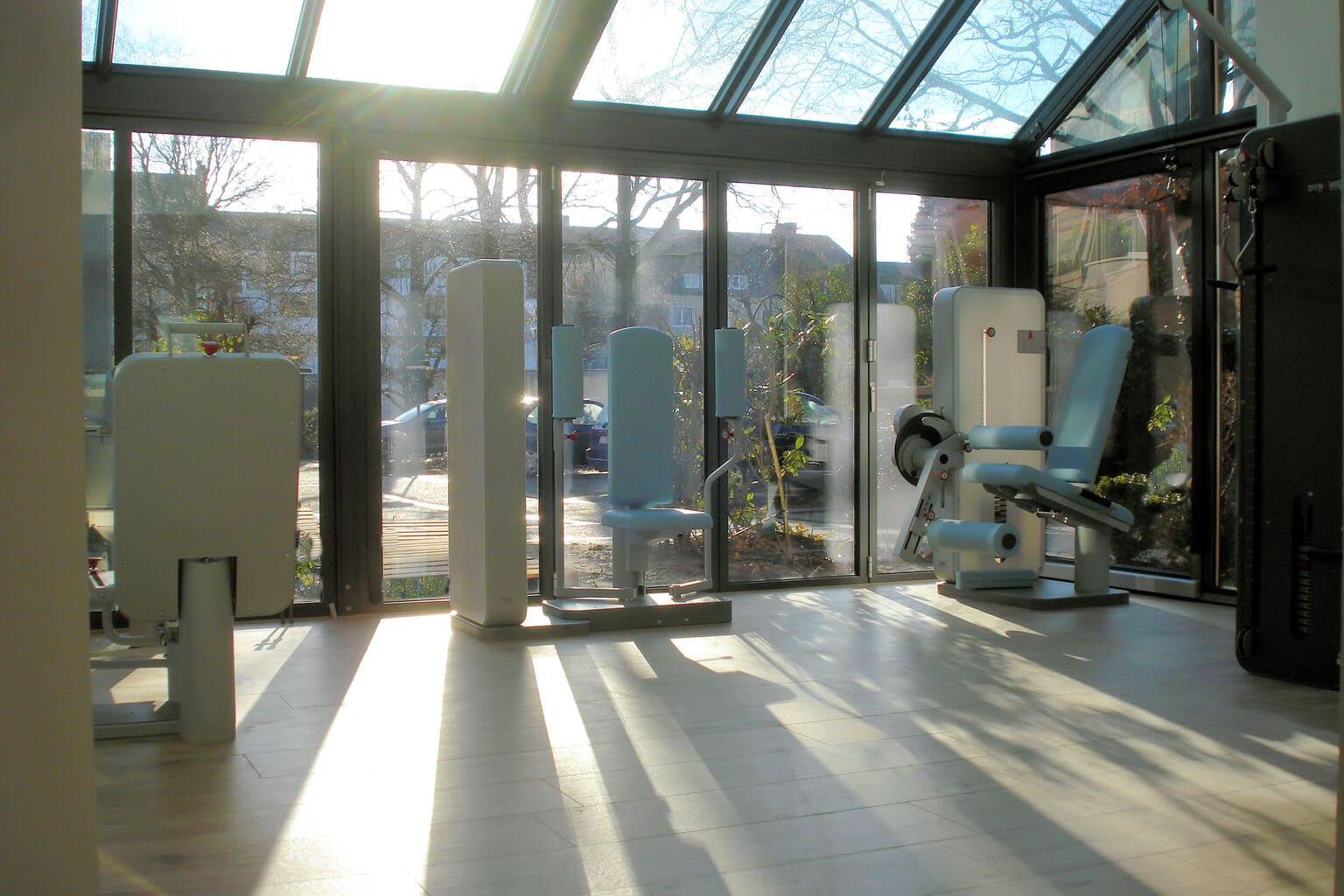 Physiotherapie Osnabrück Innenstadt